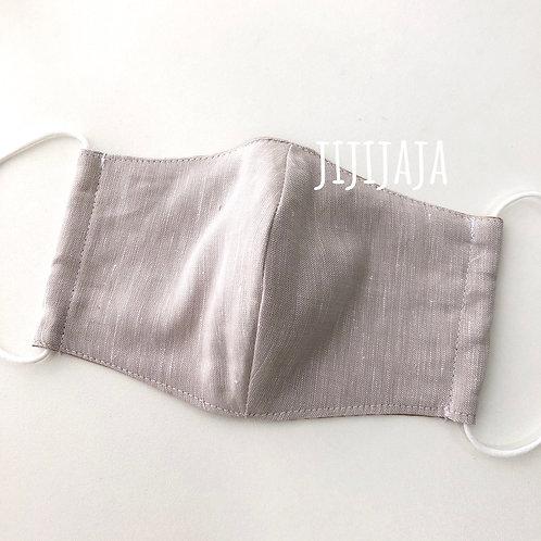【ベージュリネン/linen】Sensitive skin