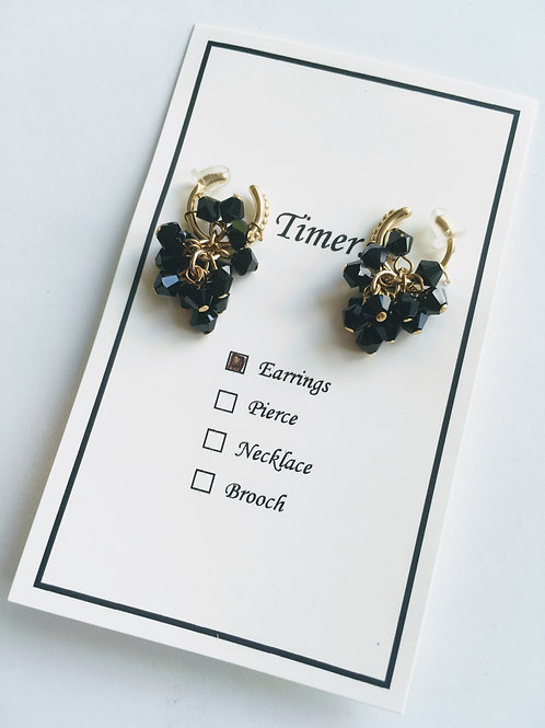 Timer.Earrings
