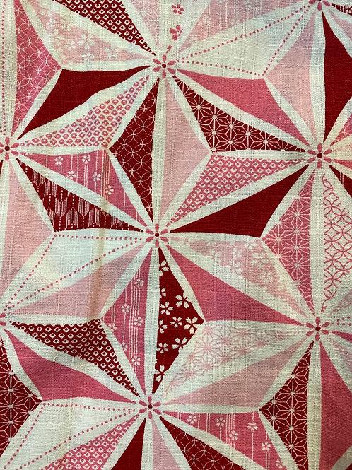 Dark pink diamond Sakura