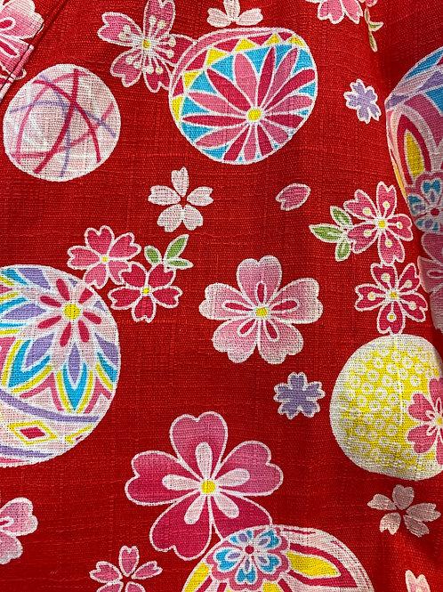樱花  (球 ,红)