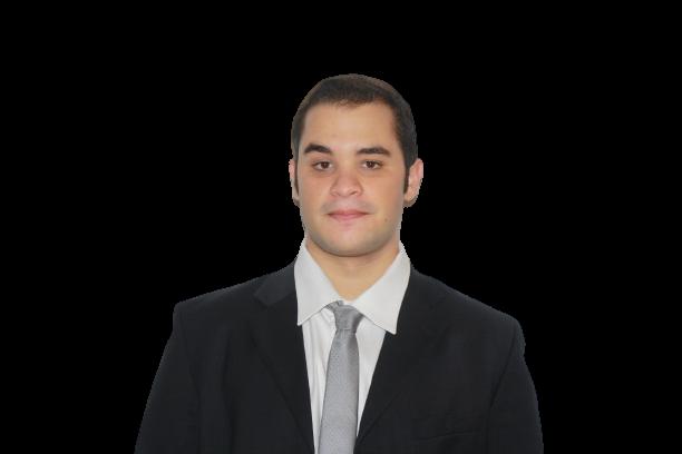 Fabian Fidalgo - Secretary General