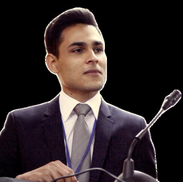 Diego Estévez - Executive Director