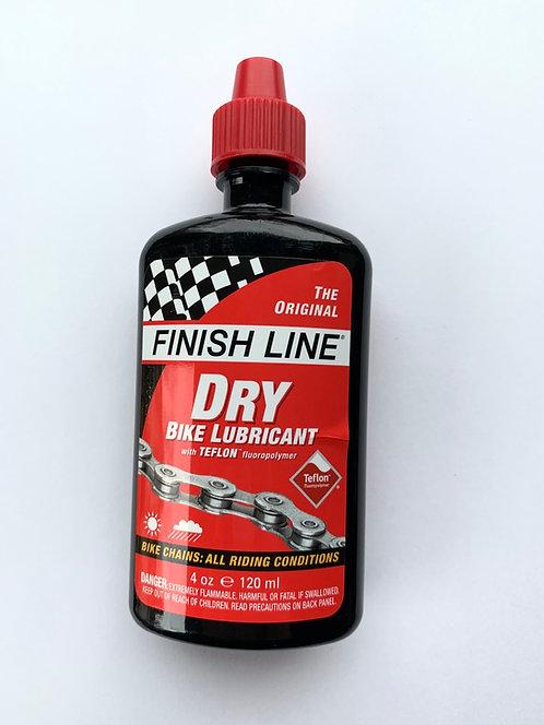 Finish Line Dry Lube 4 oz