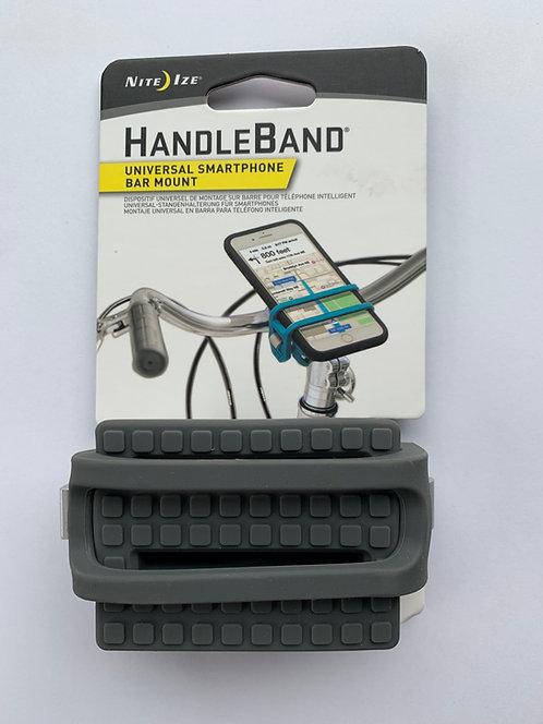 Handleband Universal Smartphone Bar Mount
