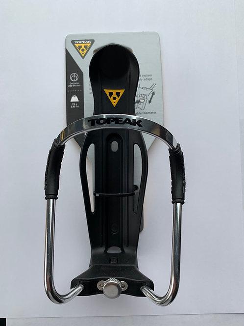 Topeka Modula II Alloy Quick Adjust Water Bottle Cage