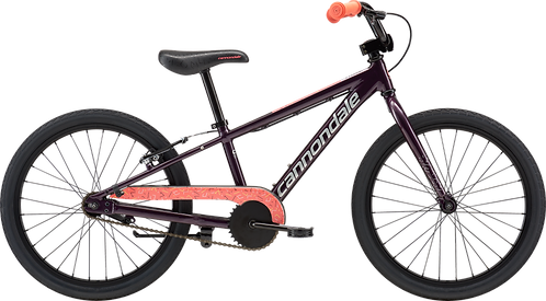 Girls Trail Single-Speed 20