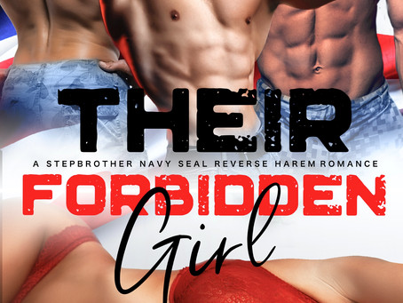 Have you read my NEWEST release?!