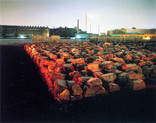 Gartenstrasse, 1997