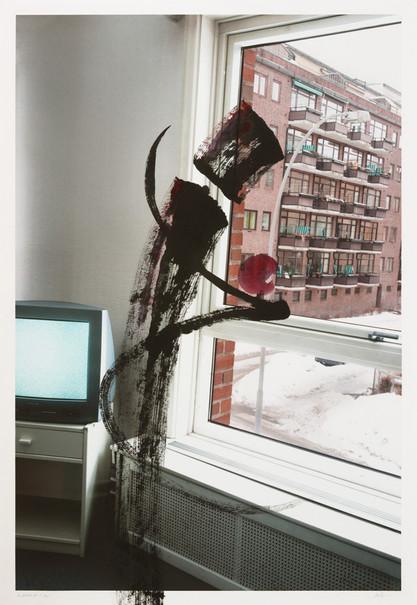 time stands still (Kiss), I, 2012