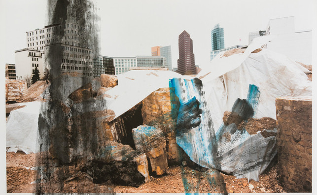 under a blanket of anonymity, 2012