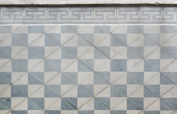 Veranda, floor