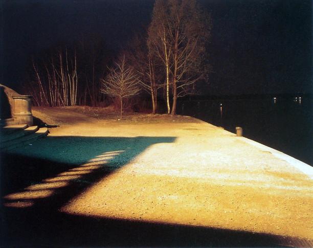 Glienicker Bruecke, 1997