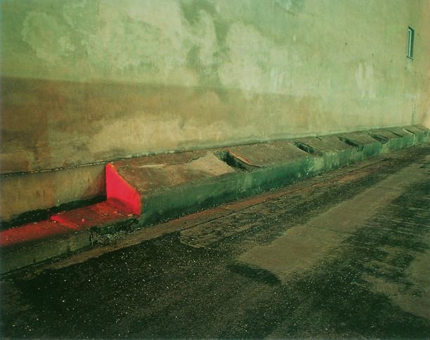 Wilhelmstrasse, II, 1997