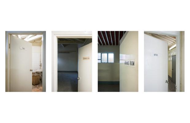 Room 6, doors, 1