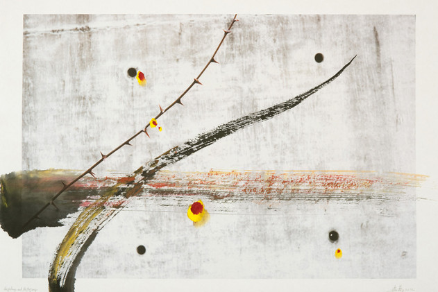 attraction and rejection, 2012