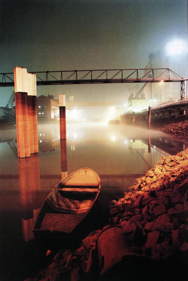 Inselhafen