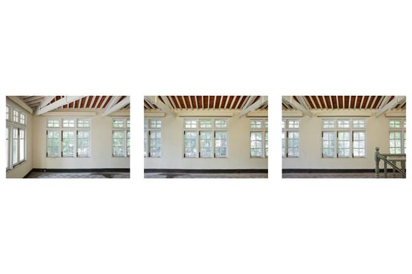 Room 14, windows, 1