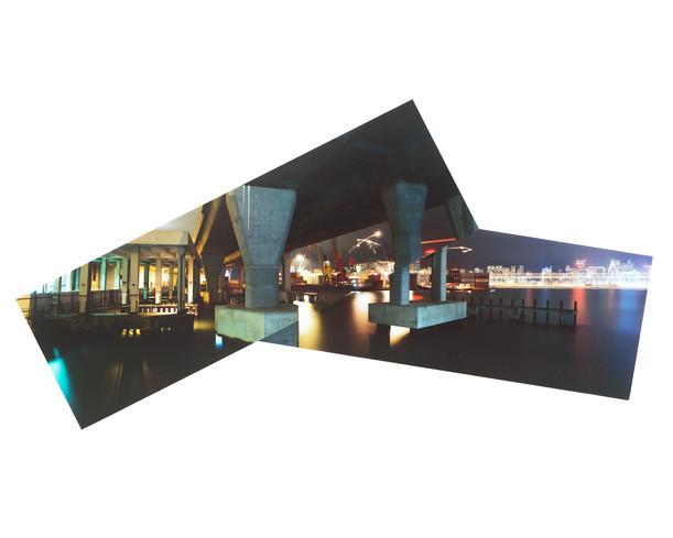 Easten Corridor, 2004