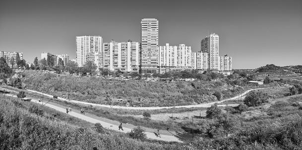 27 Work under construction: Lisbon, 2018 -