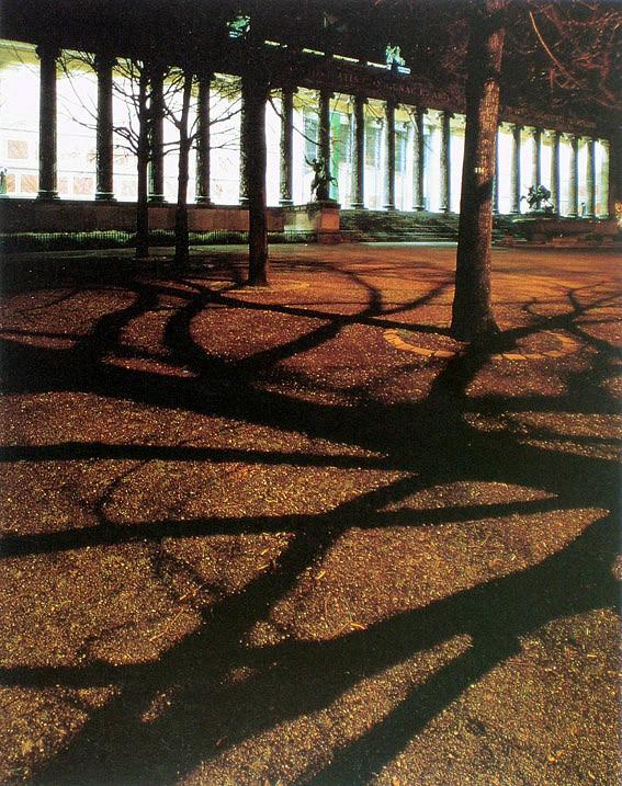 Lustgarten, 1996