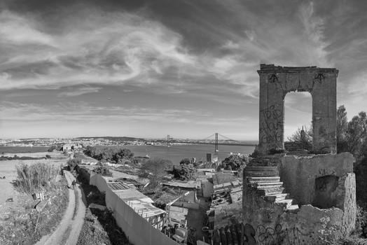 Work in progress: Lisbon, 2018 -