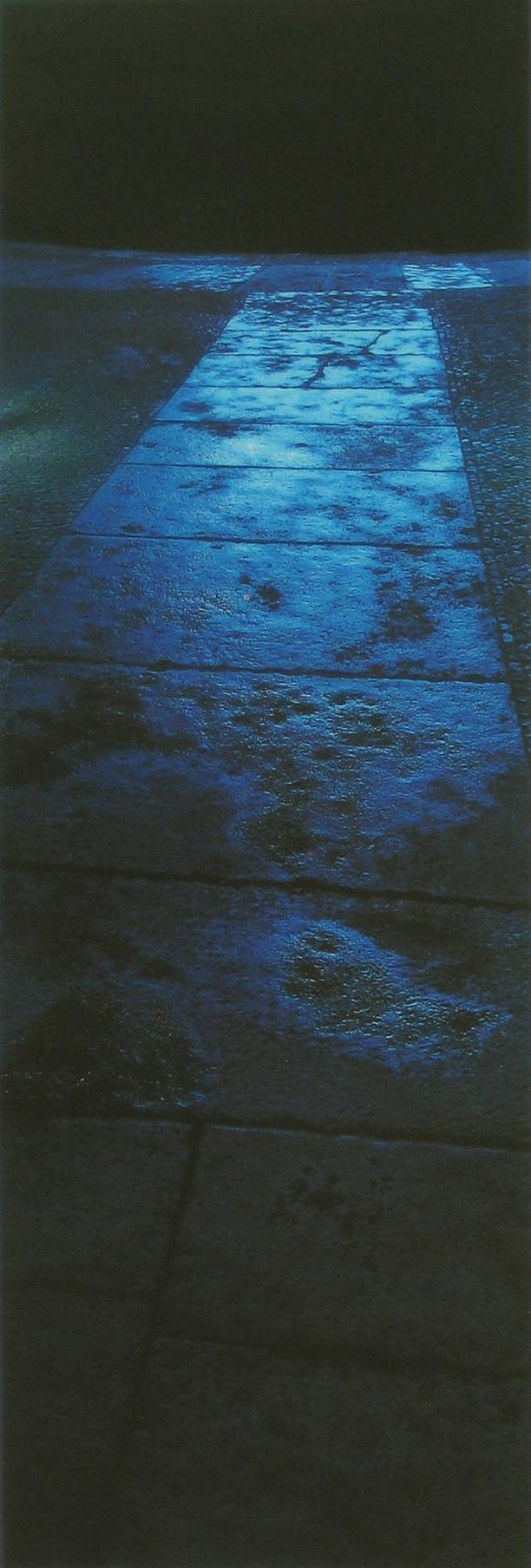 Invalidenstrasse, I, 1997