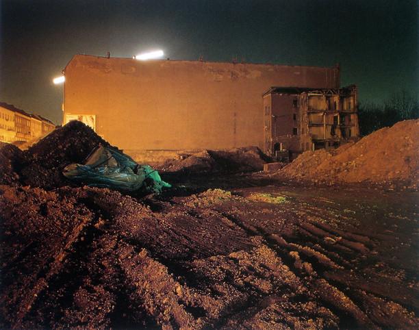 Richard-Sorge-Strasse, I, 1997