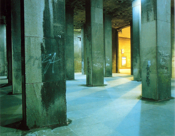 Frankfurter Tor, 1997