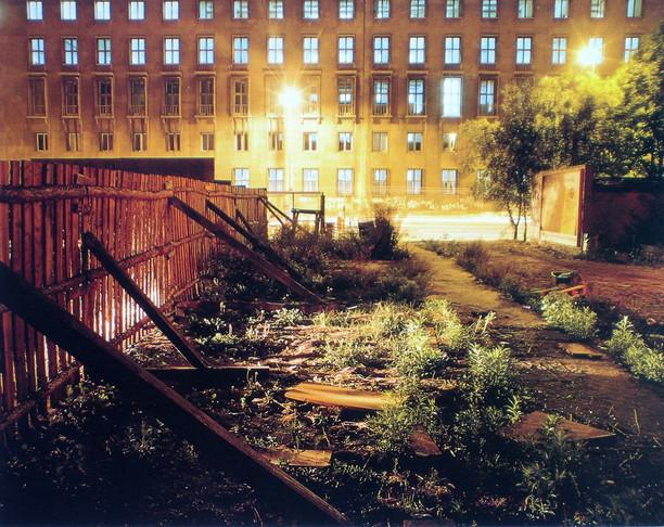 Leipziger Strasse, 1997
