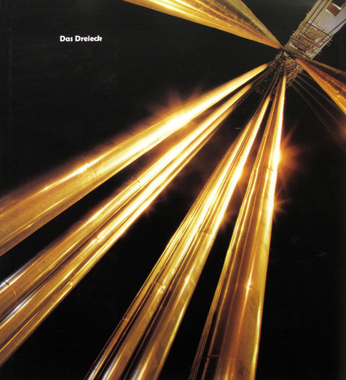Das Dreieck, 1992