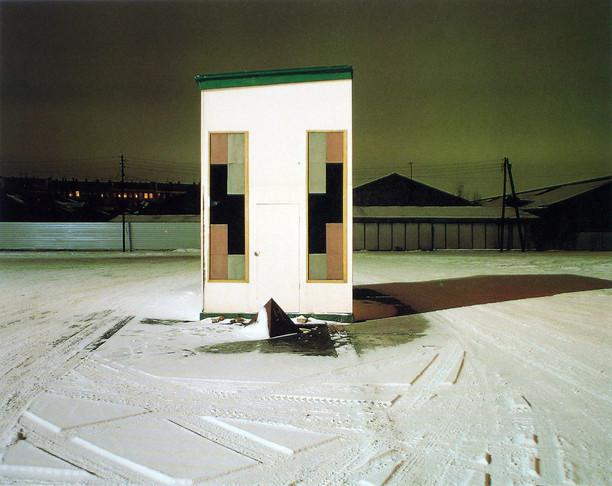 Eldenaer Ufer, 1997