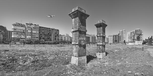 38 Work under construction: Lisbon, 2018 -