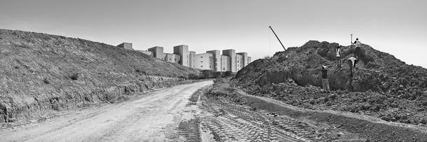 45 Work under construction: Lisbon, 2018 -