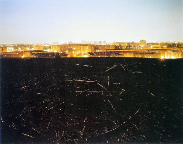 Ahrendsdorfer Berge, 1997