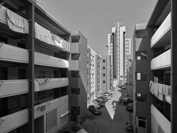 26 Work under construction: Lisbon, 2018 -