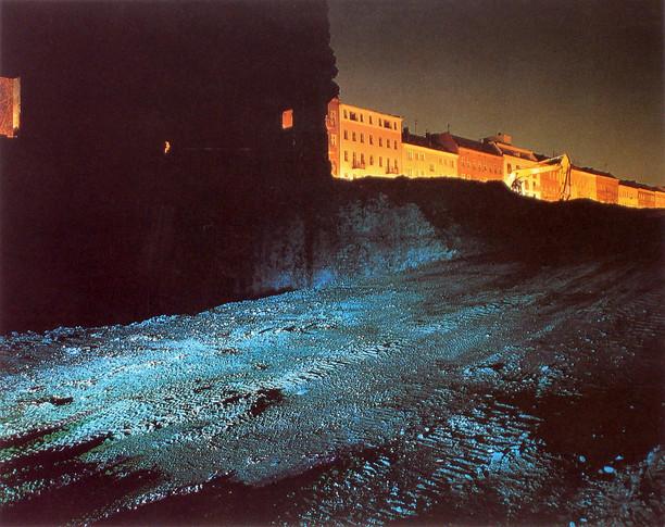 Richard-Sorge-Strasse, II, 1997