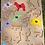 Thumbnail: Big Alphabet Puzzle