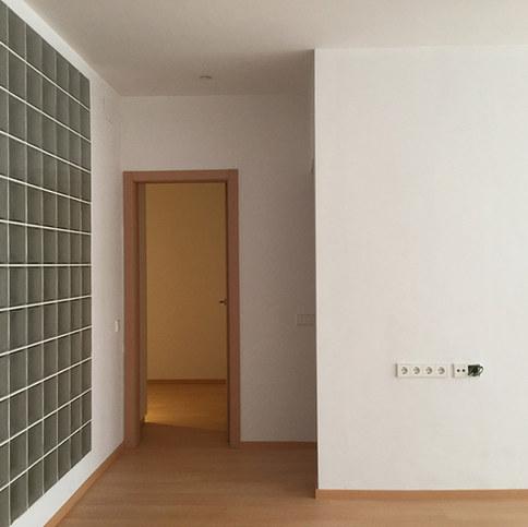 Reforma habitatge Esplugues