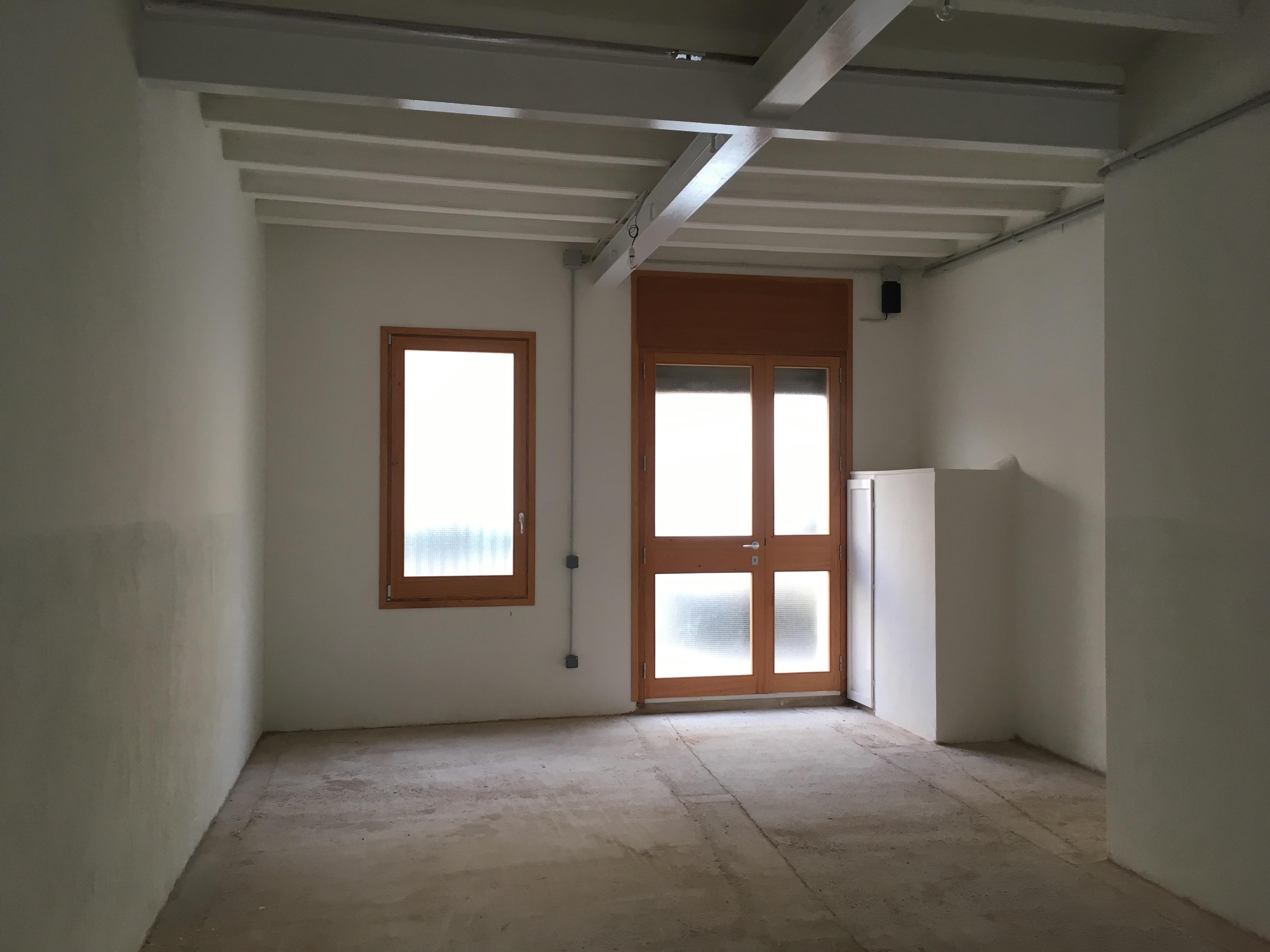 Reforma habitatge planta baixa