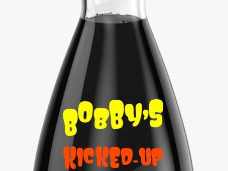 How To Make: Bobby's Kicked-Up Dumpling Sauce