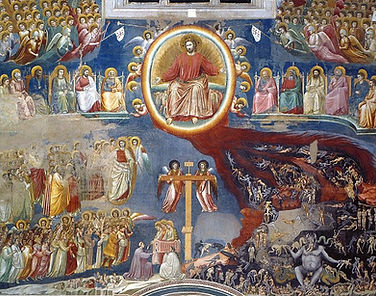2019-11-17-Giotto-The-Last-Judgment-Capp