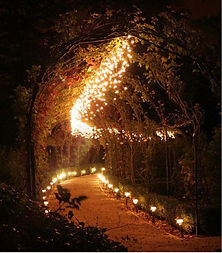 The Lighted Path.jpg