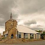 NOTICE OF ANNUAL PAROCHIAL CHURCH MEETING - St. Augustine's Church
