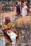 Mothering Love