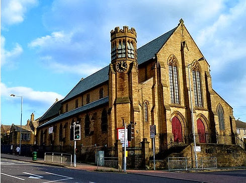 Resource Groups and PCCs in the pipeline for St. Clement Church