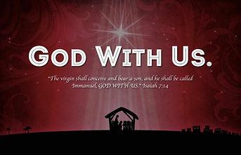 Christmas Day Worship