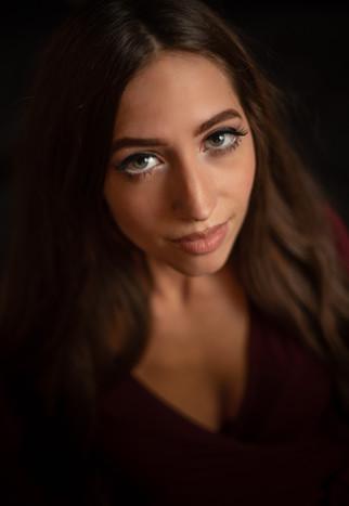 in studio portrait Lake Forest IL