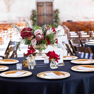 Cottonpress Wedding Decorations