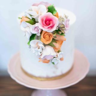 Wedding Caks