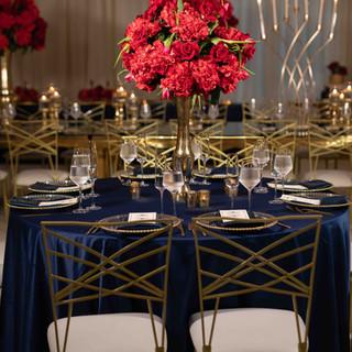 Wedding Day Reception Decoration